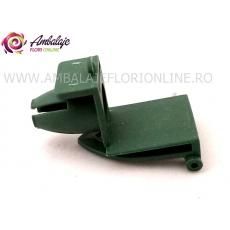 Clips Escarapela Modelo 3-50 piezas