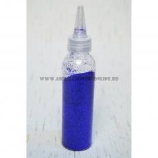 Purpurina 100g Azul