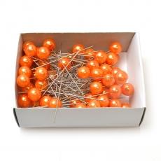 Ace 10 mm x 6,5 cm 50 piezas naranja