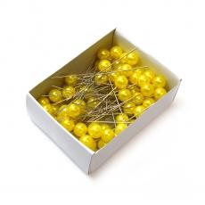 Ace 10mm x 6.5cm 50pcs amarillo