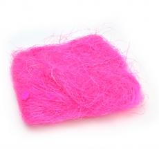 Sizal 40g rosa brillante