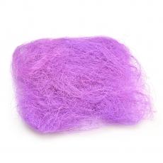 Sizal 40g violeta claro