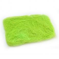 Sizal 40g verde crudo