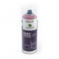 Spray de color cereza Erica