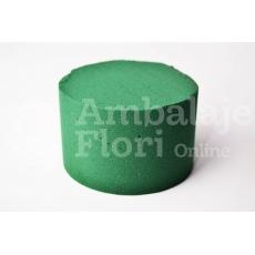 Cilindro de esponja húmeda