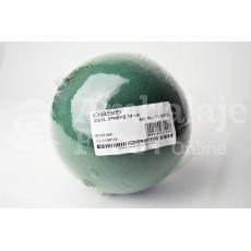 Esfera de esponja 14CM