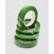 Banda Floral 1,2 Cm Verde