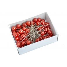 Ace 10 mm x 6,5 cm 50 piezas Rojo