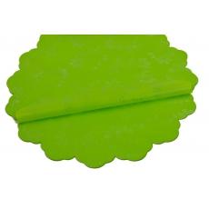 Celofán Redondo 50CM PIW Verde Claro