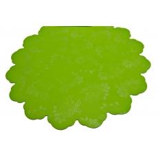Celofán Redondo 60CM PIW Verde Claro