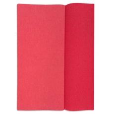 Tulipán rosa fresa de papel crepé Gloria Doublette, código 3310
