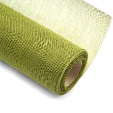 Red de bolsa verde