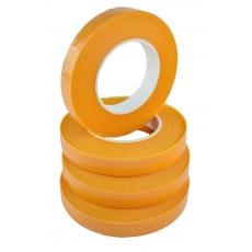 Banda Florística 1,2 Cm Naranja