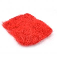 Sizal 40g Rojo