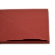 Papel encerado rojo 20 hojas
