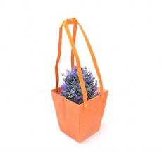 Set de 10 piezas Bolsa polipropileno naranja